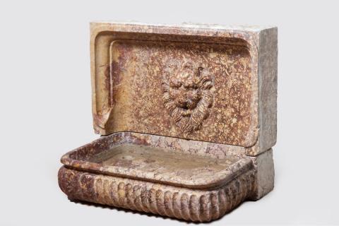 125 cm Western Mémoire Ceinture en cuir de ceinture City ANTIK MARRON 85 cm