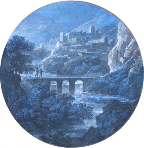 Attribué à Alexandre-Jean NOËL (Brie-Comte-Robert, 1752 - Paris 7fbe59e0b7d