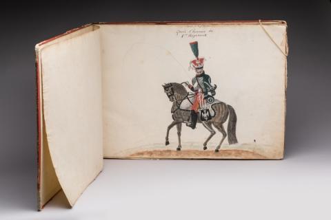 ef648c8164ef1 Esprit Victor Boniface comte de CASTELLANE (Paris, 1788 - Lyon,.