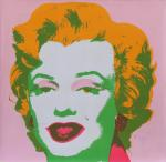 Andy WARHOL (Pittsburgh, 1928 - New York,1987)