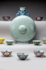 Porcelaine Chine