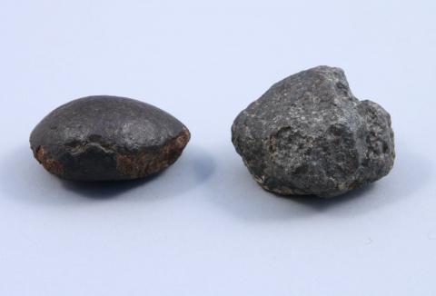 datation radiométrique des météorites