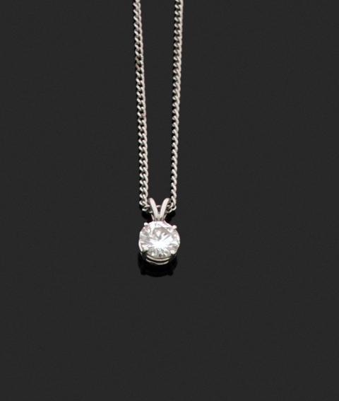 Sacred charge Médaillon double face Pendentif par Peter Stone bijoux
