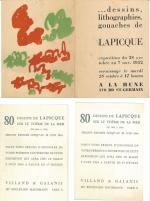 Documentations sur Charles Lapicque