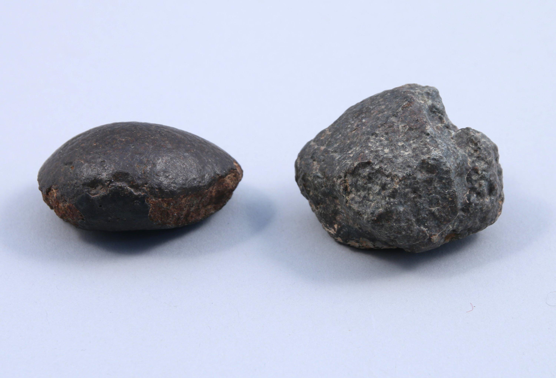 1969-2019 météorites, 50 ans après l'homme sur la Lune