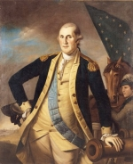 Rouillac | Charles Willson Peale |  George Washington